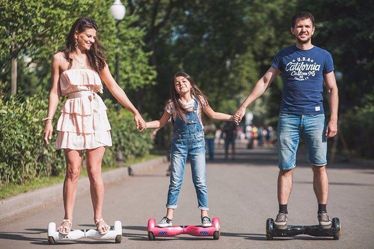 Мини-сигвей является сравнительно «молодым» видом транспорта, однако за короткое время стал достойной альтернативой традиционным скейтбордам, самокатам, велосипедам и роликам.