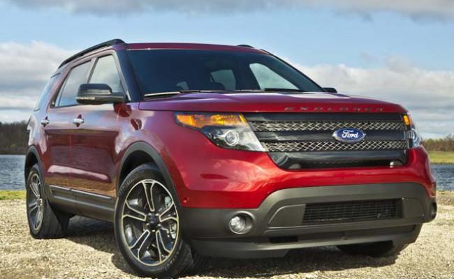 Что сегодня представляет собой Ford Explorer по сравнению с первым поколением? Давайте разберемся в этом, и посмотрим, какие опции предлагаются покупателям нового Эксплорера. А здесь есть на что обратить внимание