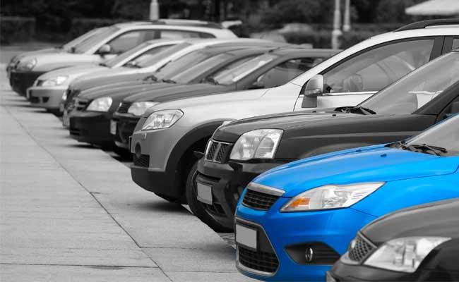 Спрос на авторынке автомобилей с пробегом