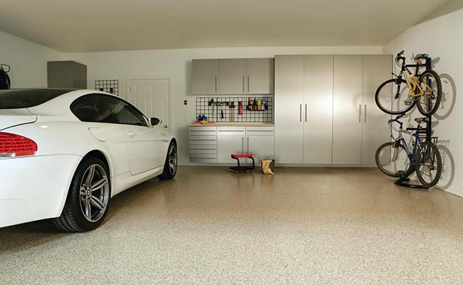 Как арендовать гараж для своего авто.