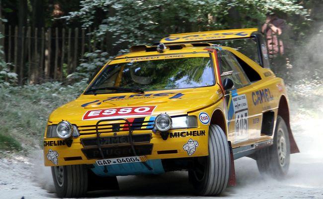 Peugeot 405: что ожидать от подержанного автомобиля