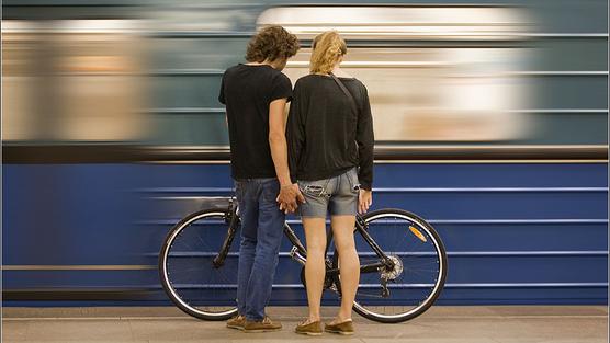Как сегодня перевезти велосипед по городу и за его пределами?