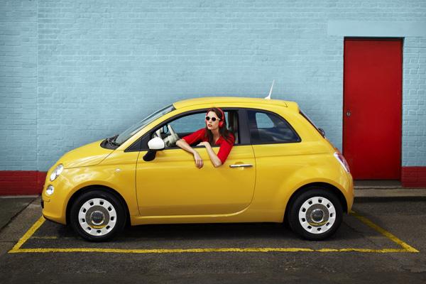 Какой малолитражный автомобиль лучше взять