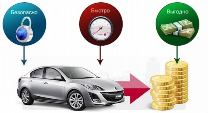 Как выгодно и быстро продать транспортное средство?