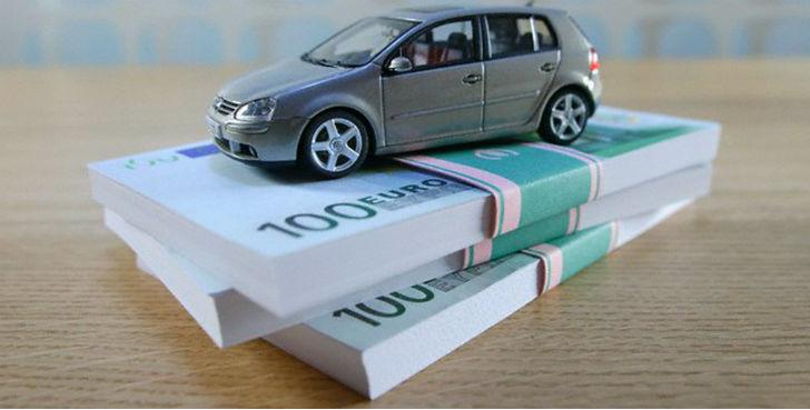 Кредитование для автовладельцев