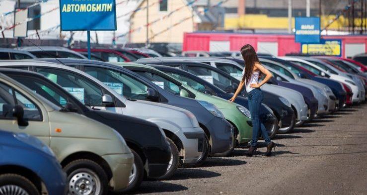 Где арендовать автомобиль в крупном городе?