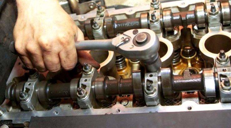 Дефектовка и ремонт моторов Опель А16ХНТ сиди