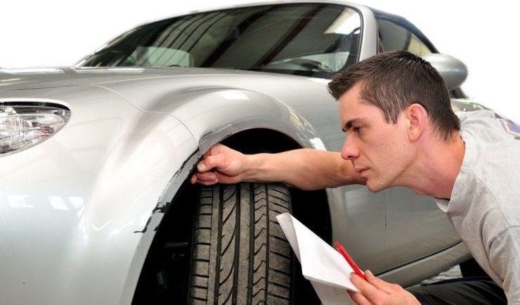 Необходимость независимой проверки автомобиля