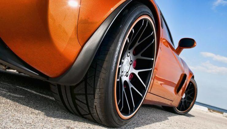 Как нужно подбирать резину для автомобиля?