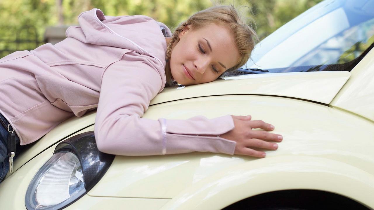 Как ухаживать за автомобилем правильно?
