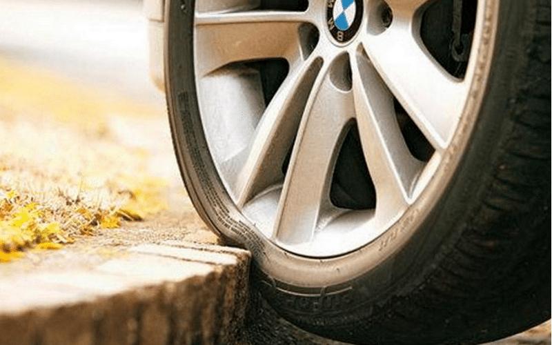ремонт порезов шин