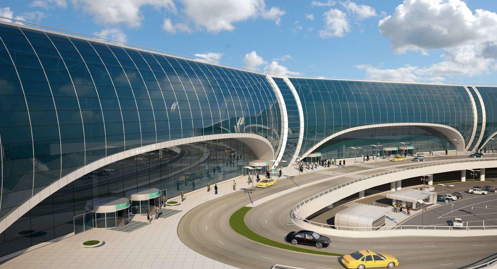 Преимущества автопарковок недалеко от аэропортов