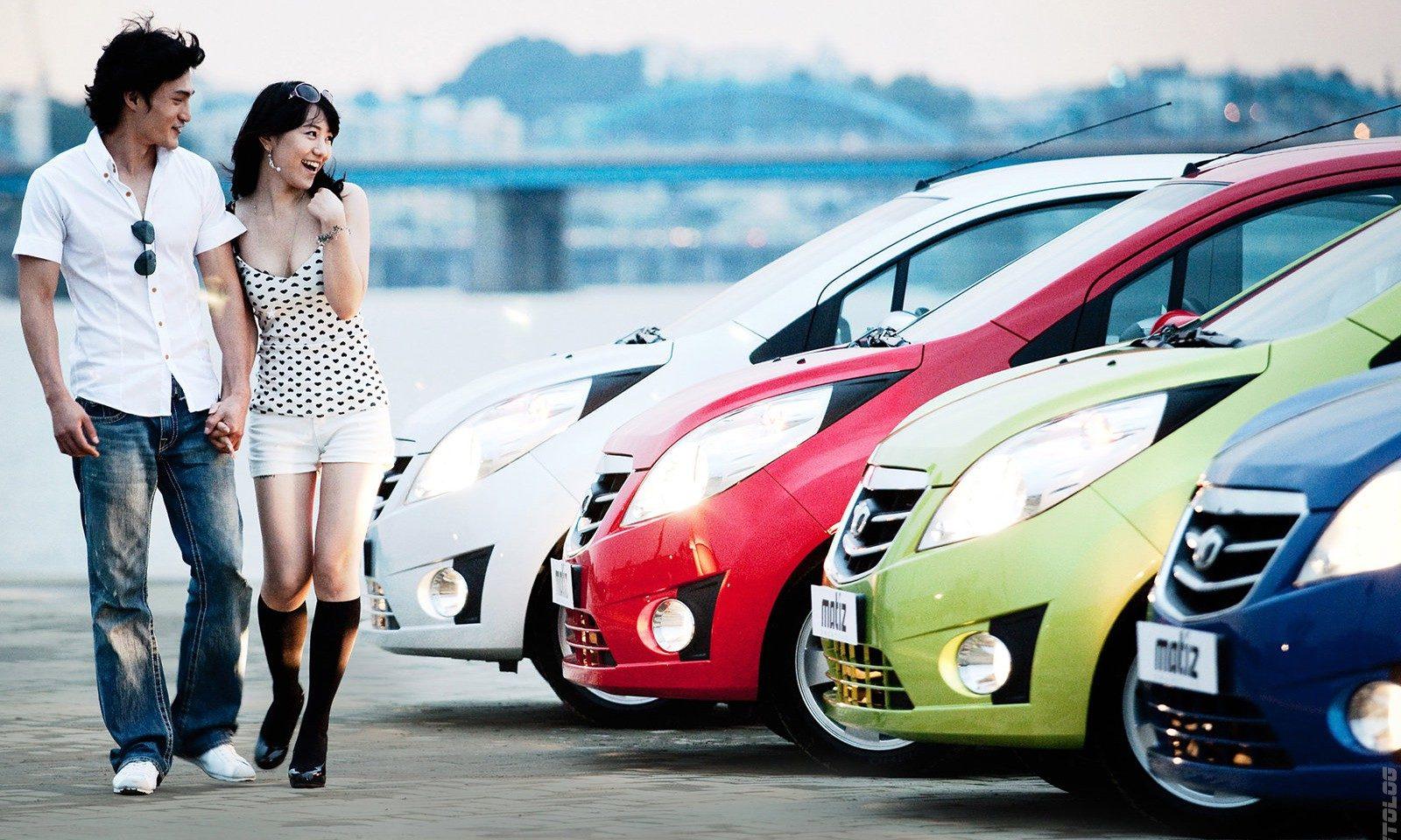 Какие автомобили можно купить за 500 тысяч рублей