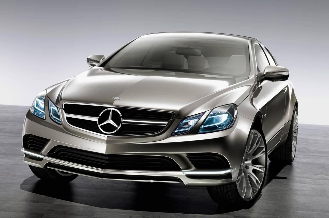 Выбор подержанного Mercedes-Benz: что учесть?