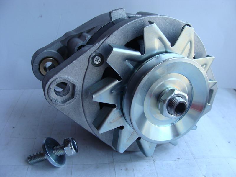 Преимущества генераторов ВАЗ 2101 от «АТЭК»