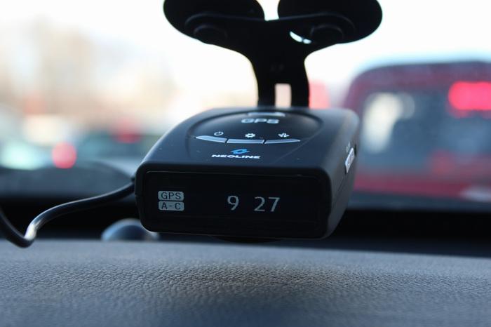 Современные радар - детекторы для автомобиля