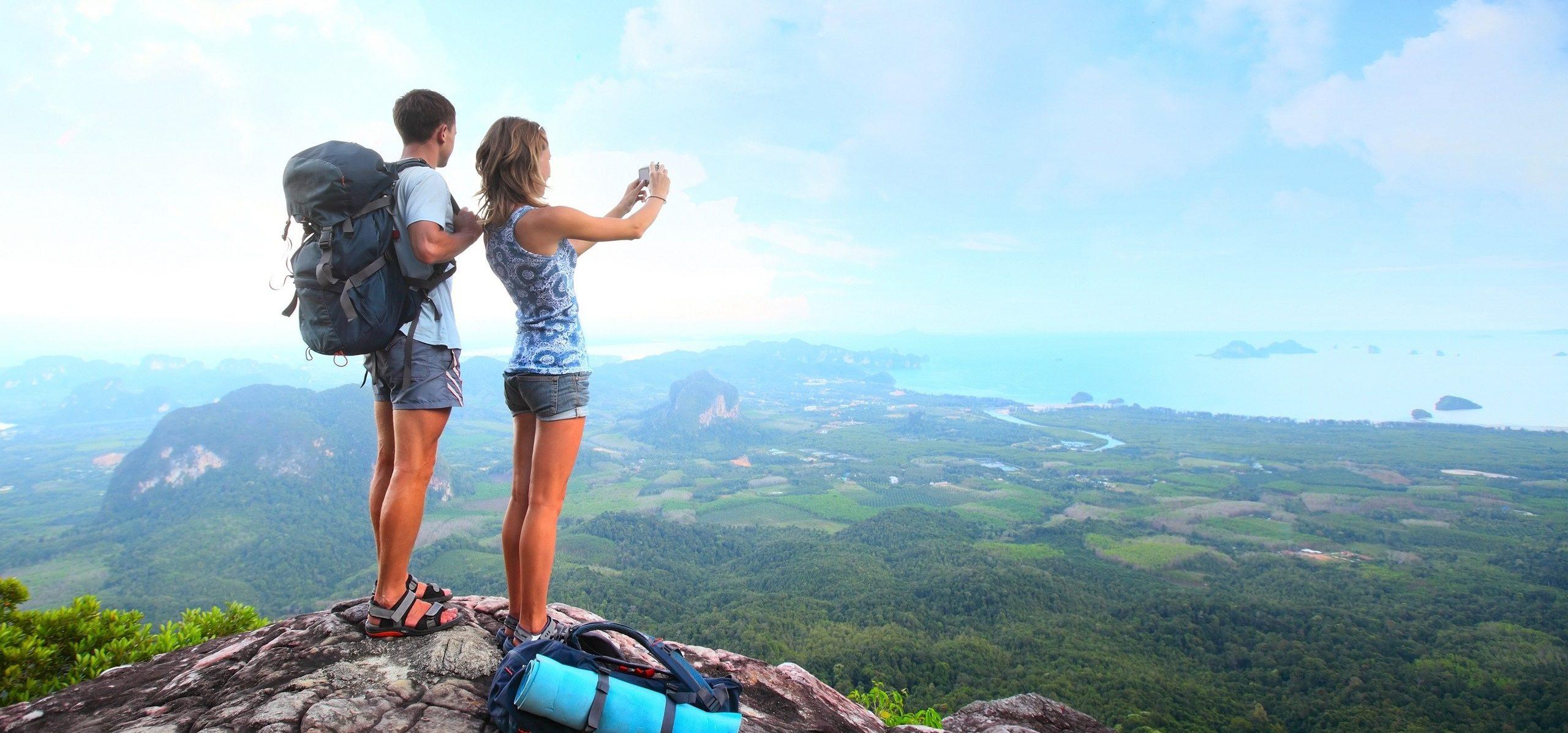 Какую пользу людям приносят путешествия?