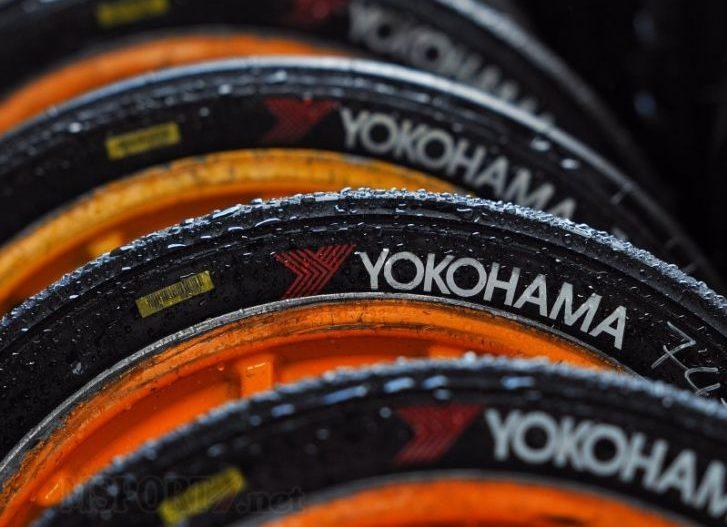 Японские шины для российского климата и дорог