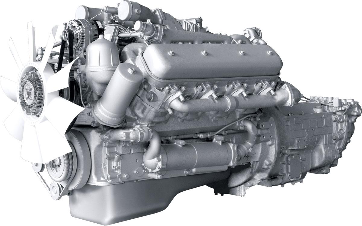 Неисправности в работе двигателя автомобиля МАЗ