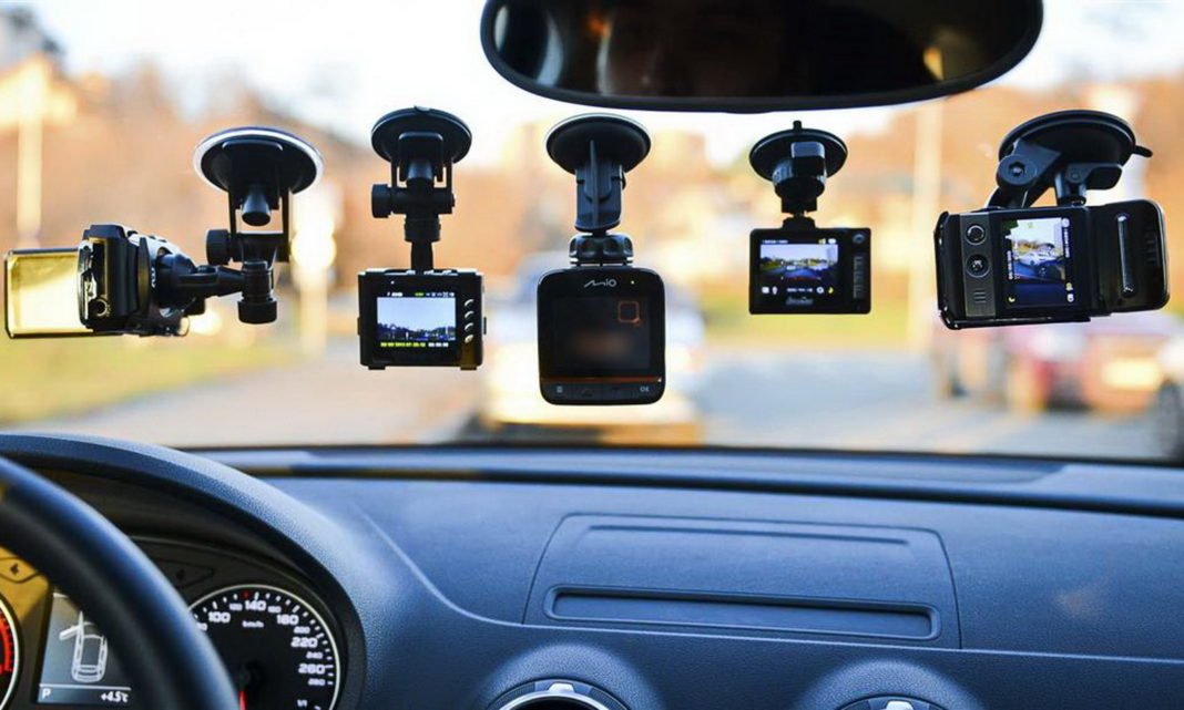 Польза автомобильных видеорегистраторов