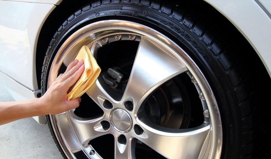 О необходимости мойки автомобиля