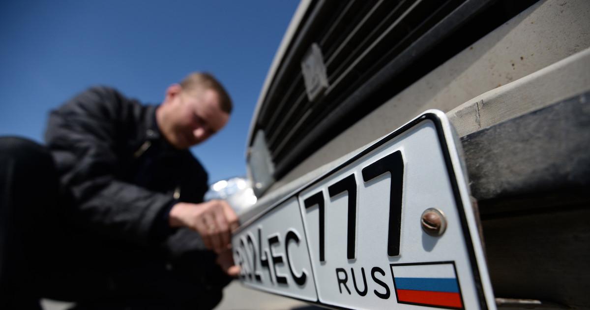 Для чего нужны дубликаты номерных знаков транспортных средств?
