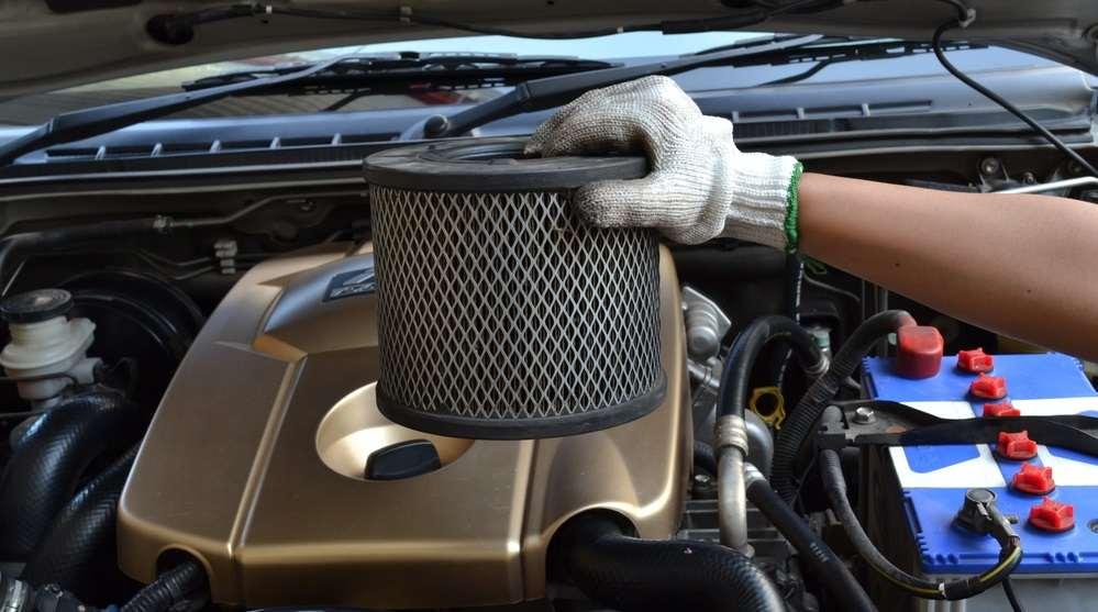 Необходимость замены расходных материалов в автомобиле