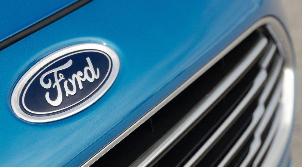 Покупка автомобилей компании Форд