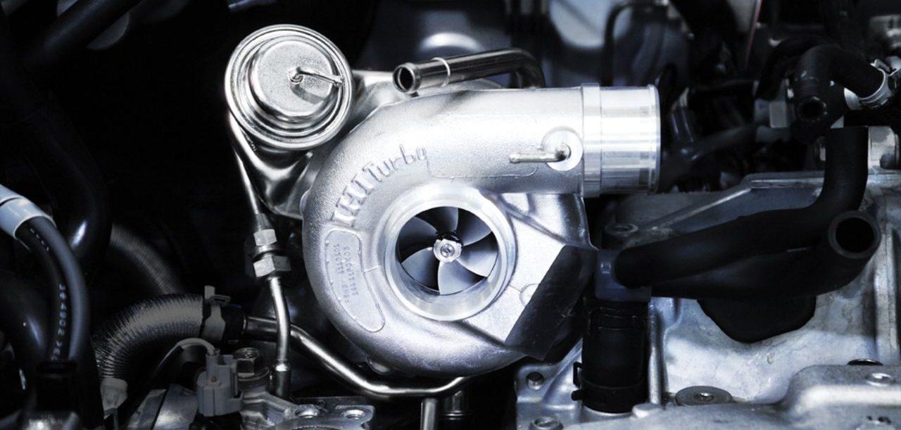 Причины повреждения турбины дизельного двигателя
