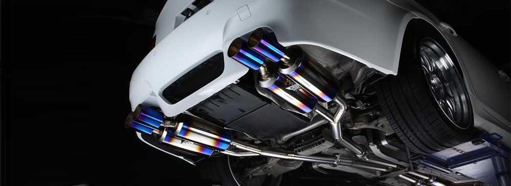 Важность своевременного ремонта выхлопной системы автомобиля