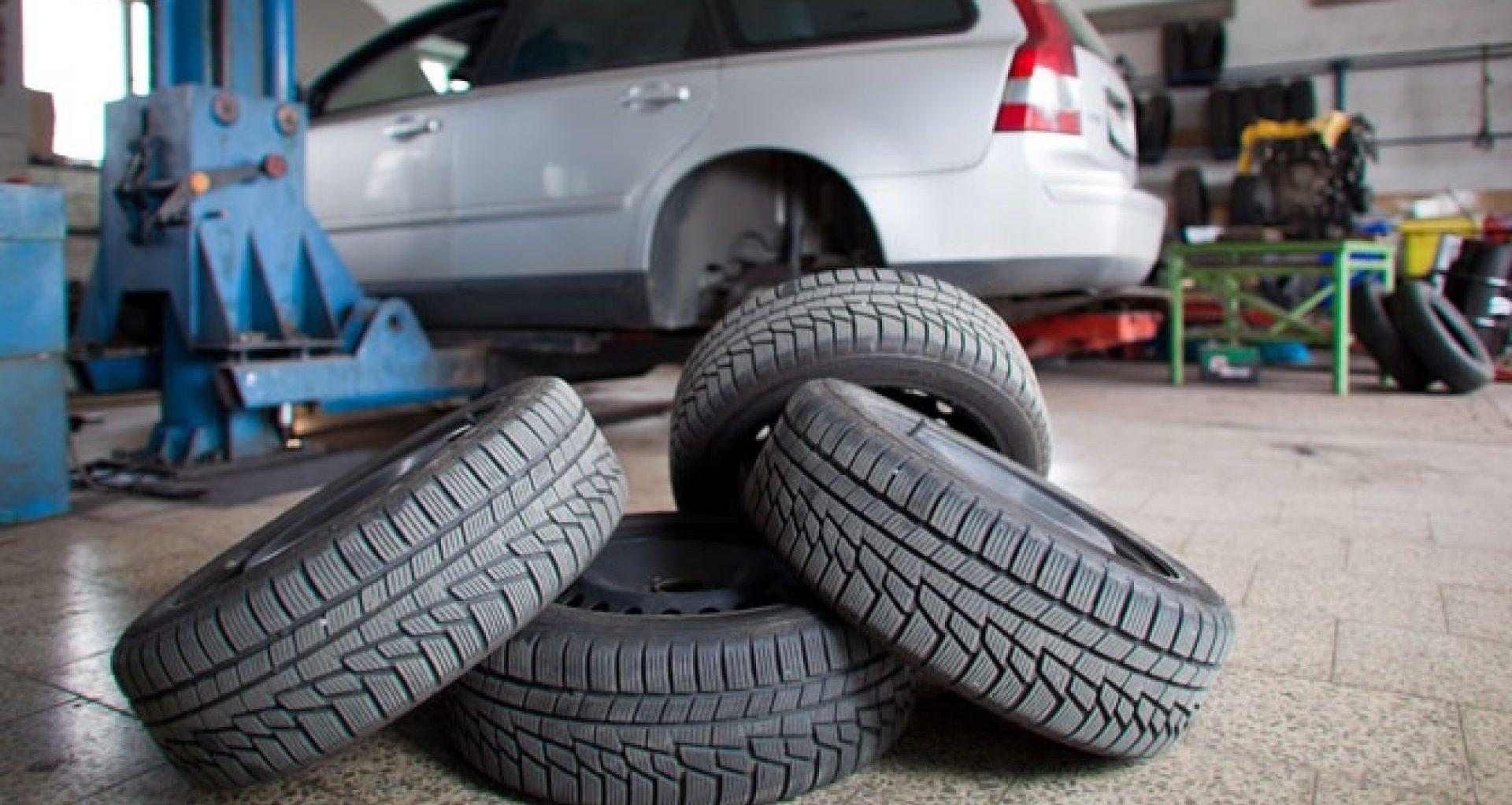 Переход автовладельцев на летние автомобильные шины