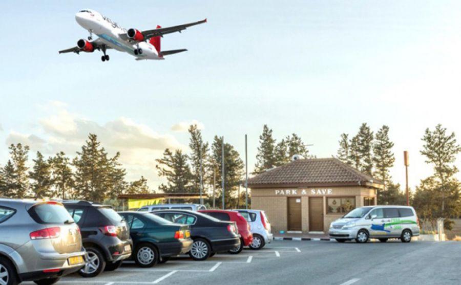Как правильно выбрать автопарковку рядом с аэропортом?