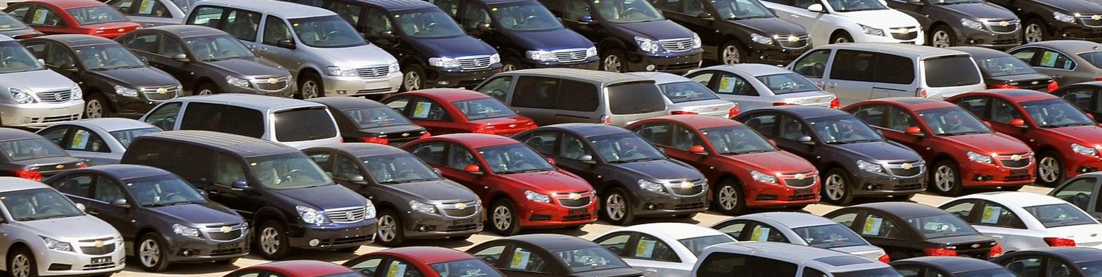Где сегодня можно быстро и выгодно приобрести автомобиль?