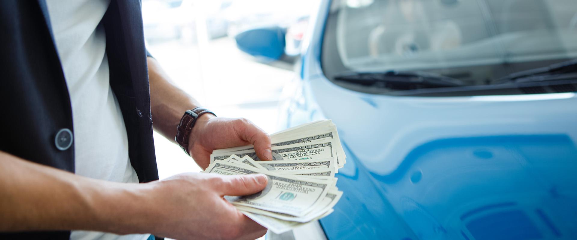 Как быстро получить потребительский кредит онлайн?