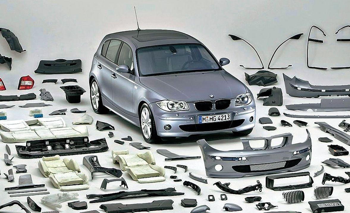 Правильный выбор запчастей для автомобилей иностранного производства