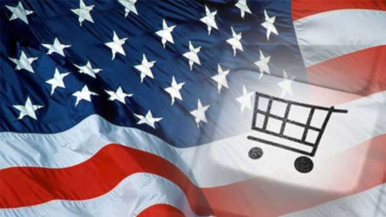 Доставка грузов из Америки в Россию
