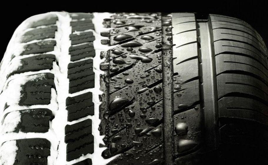 Использование всесезонных автомобильных шин в российском климате