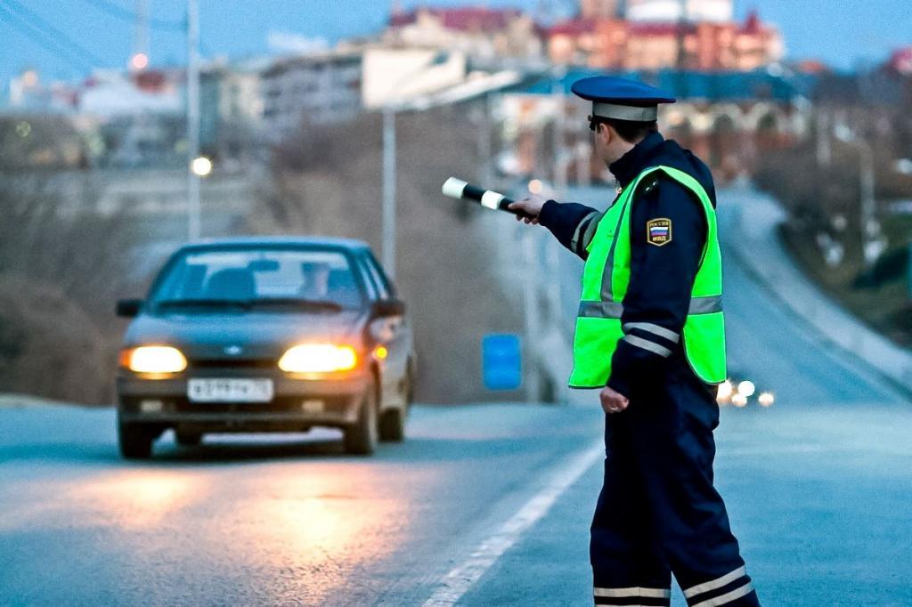 Правовые проблемы участников дорожного движения