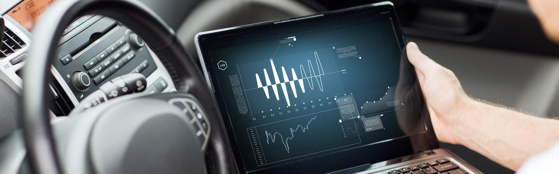 Компьютерная диагностика вашего авто