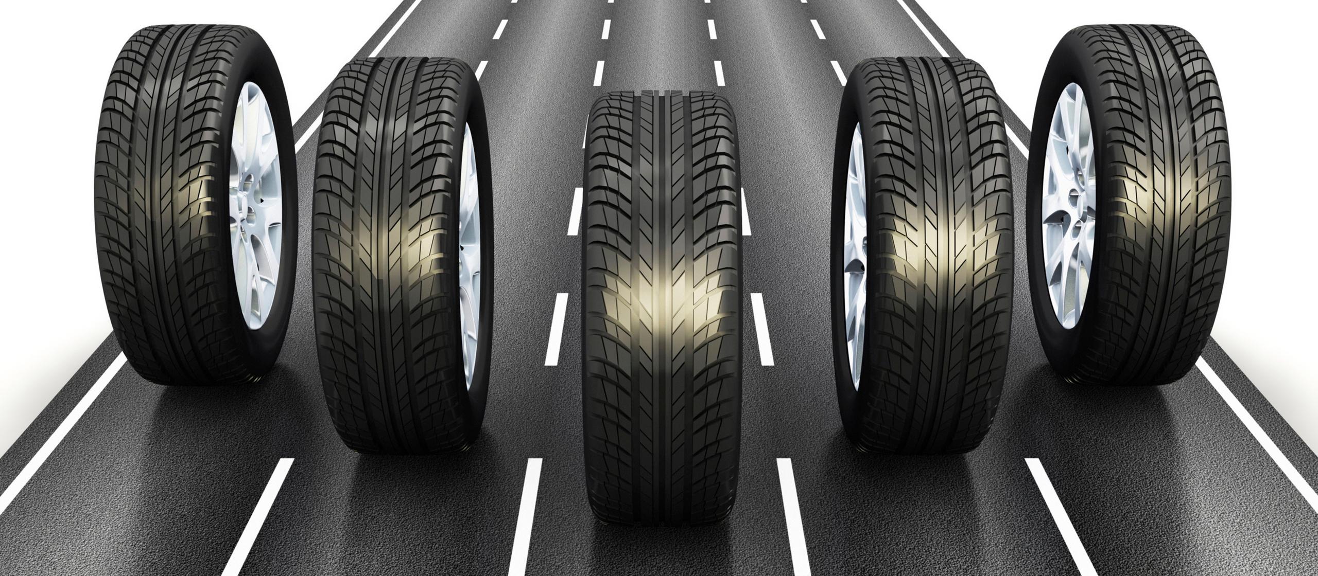 Выбор автомобильных шин в зависимости от производителя