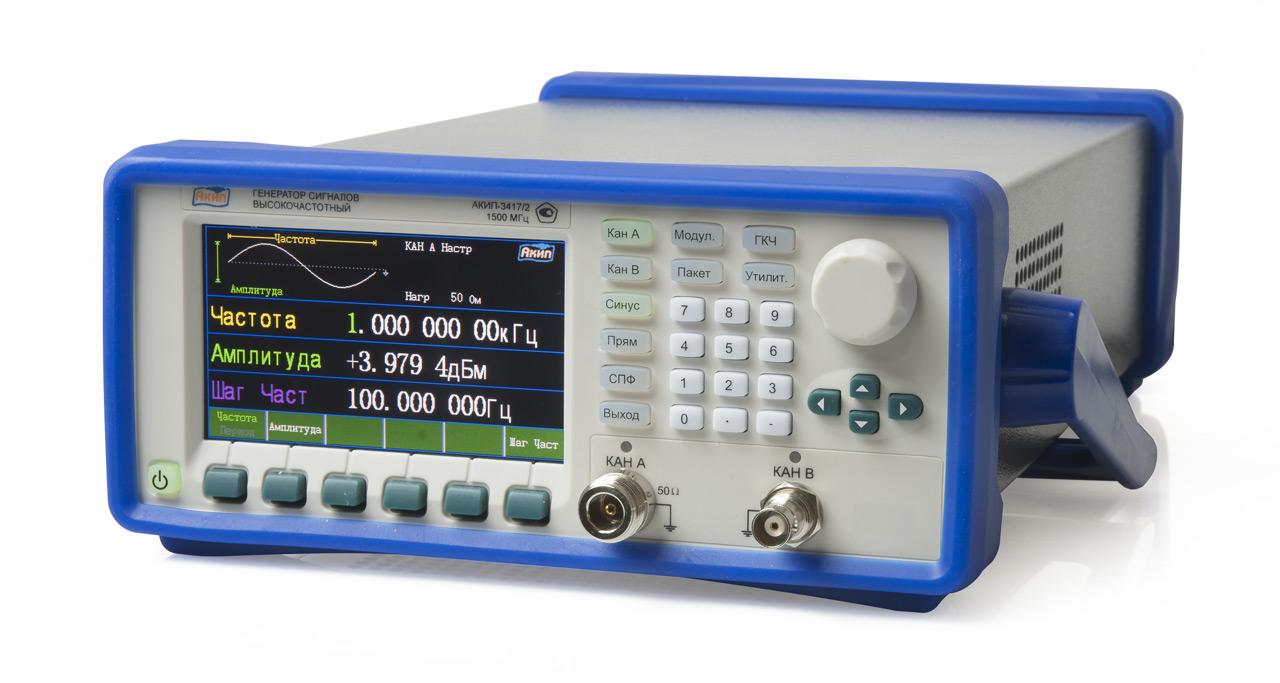 Где используются генераторы сигналов?