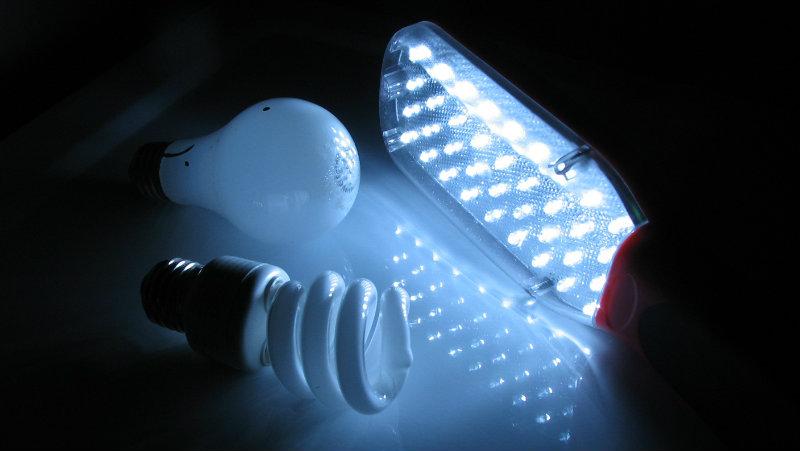 Какие преимущества имеют светодиодные светильники?