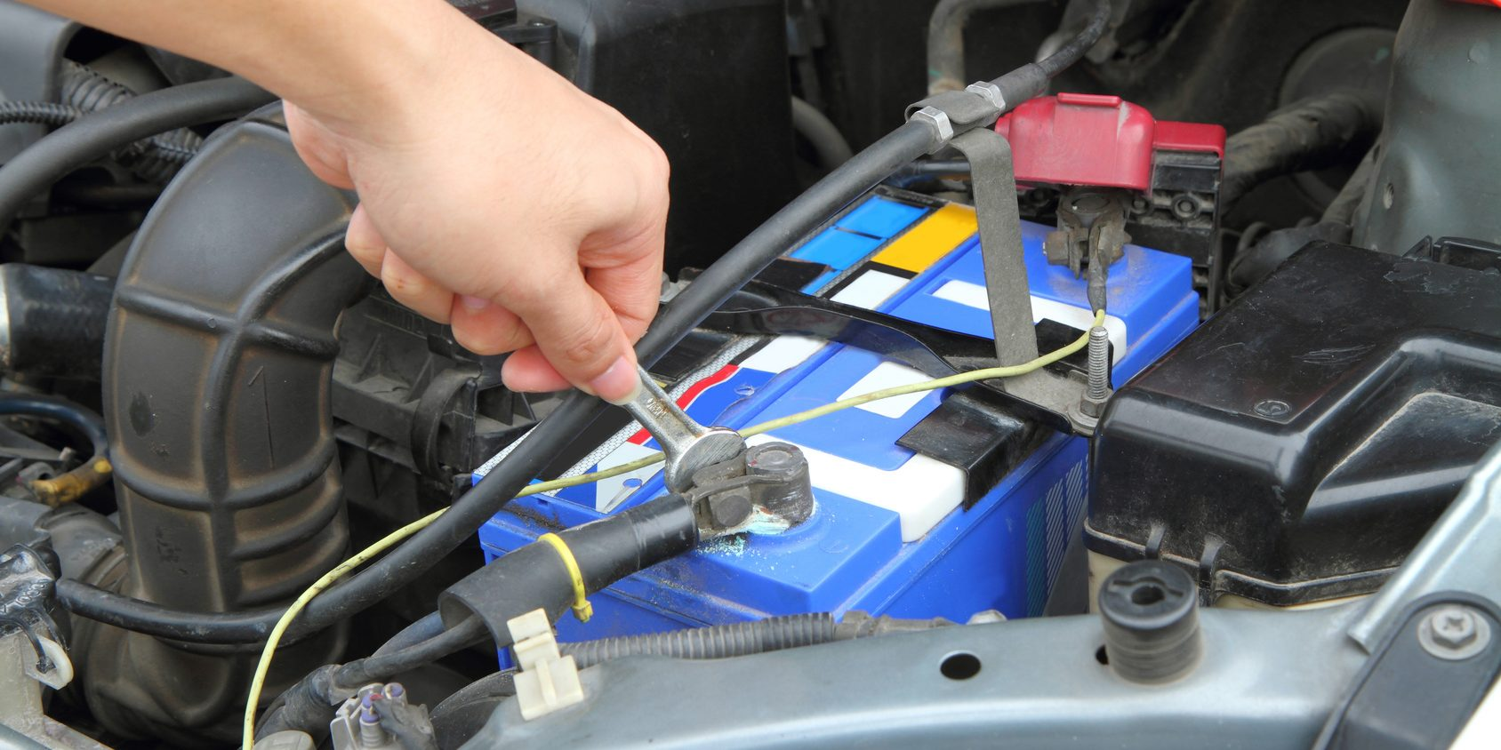 Правильный выбор автомобильного аккумулятора