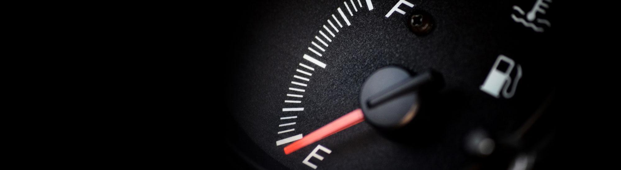Способы контроля расхода топлива