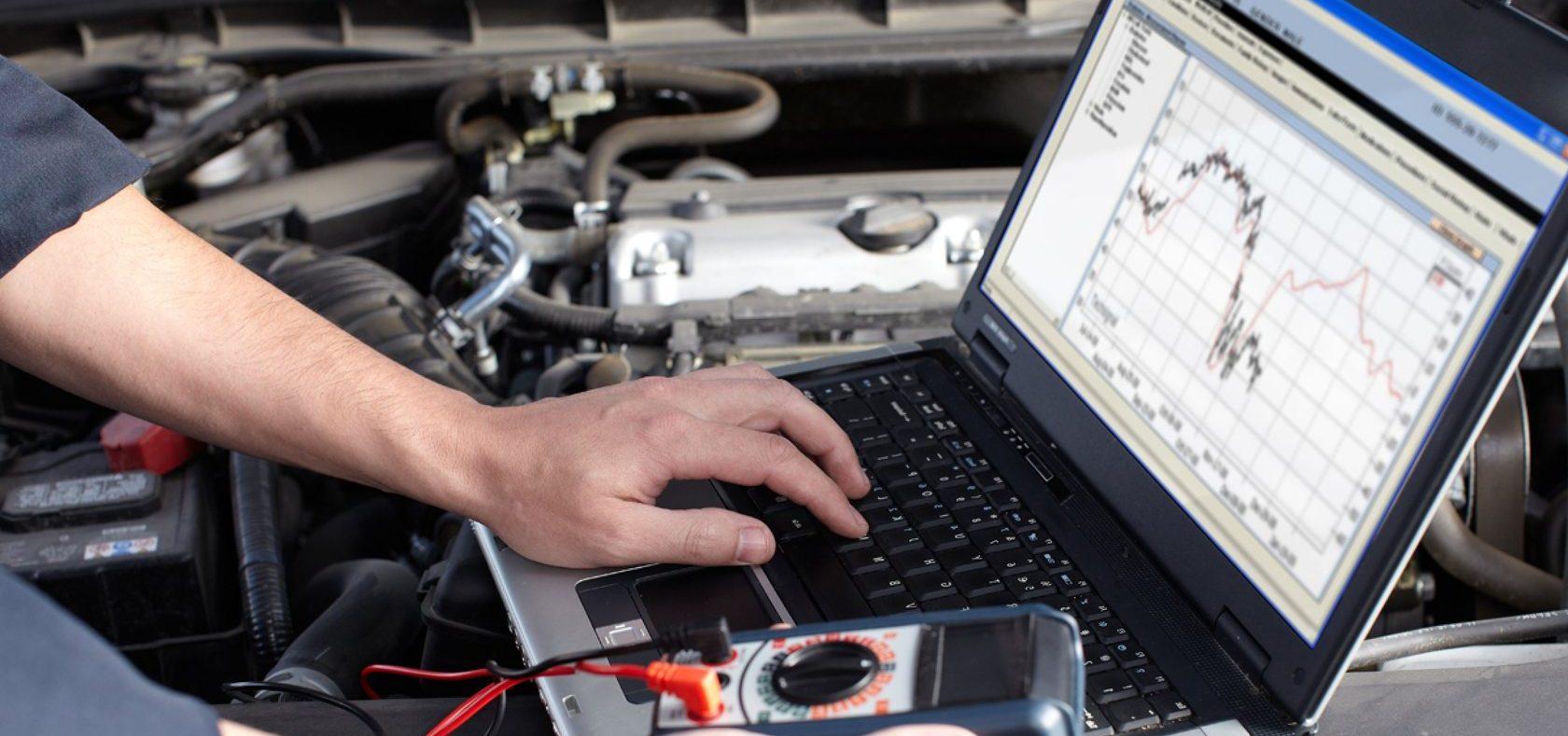Особенности компьютерной диагностики и ремонта дизельных двигателей