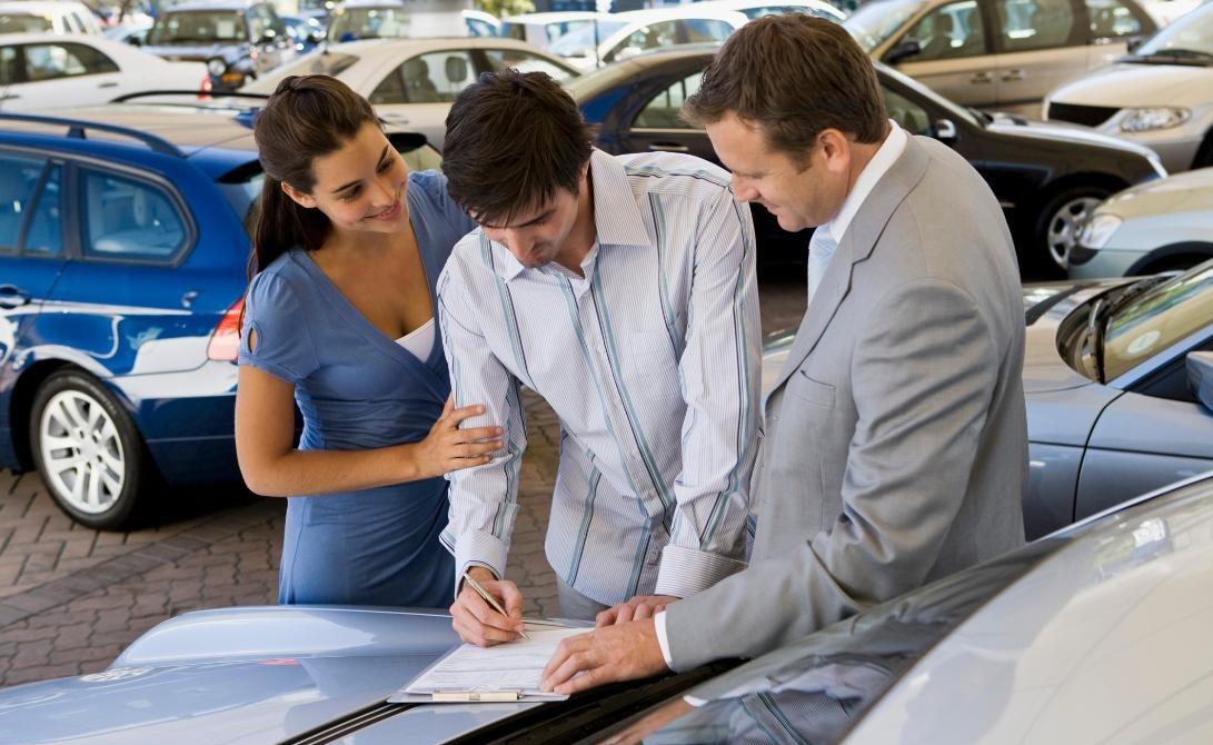 Правильный выбор автомобильного салона