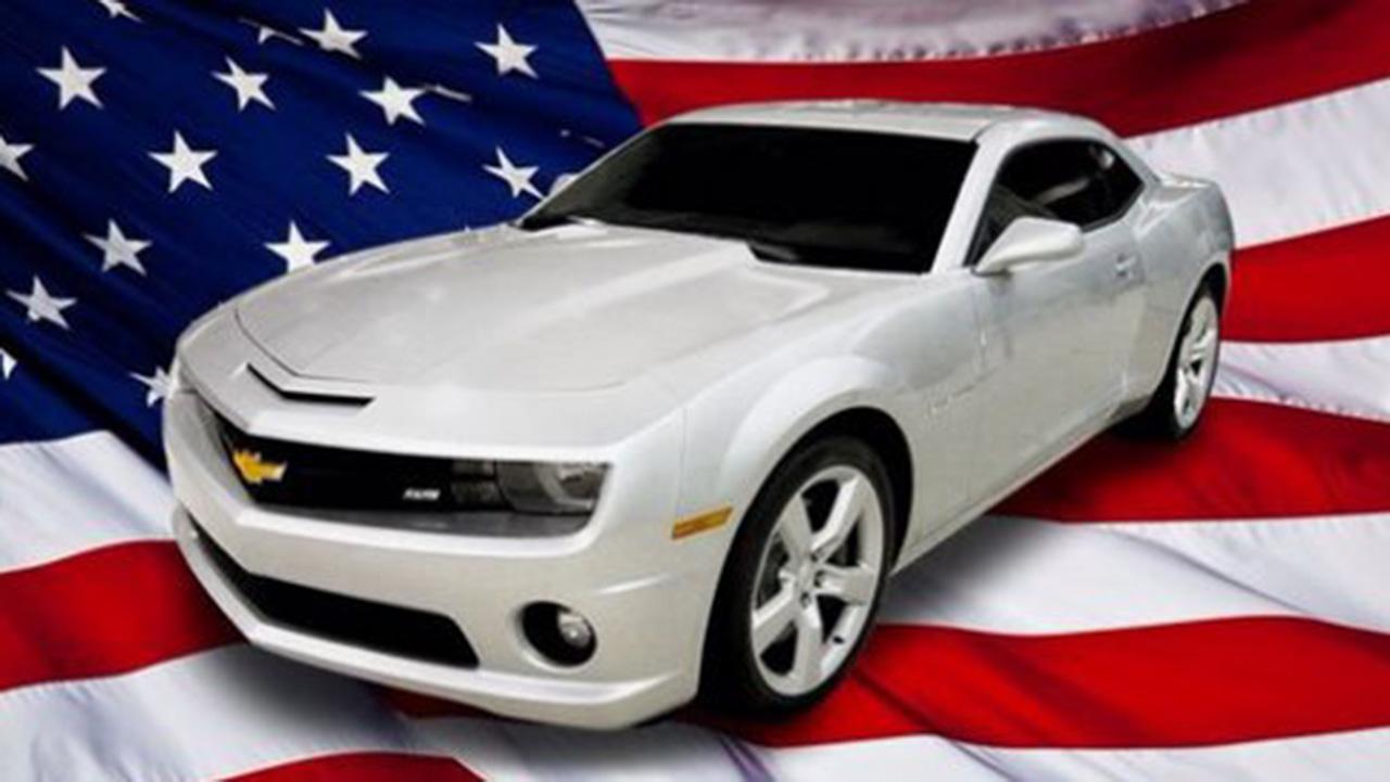 Пригоняем машины из Америки вместе с КолумбАвто