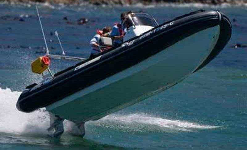 Как правильно выбрать мотор для лодки?
