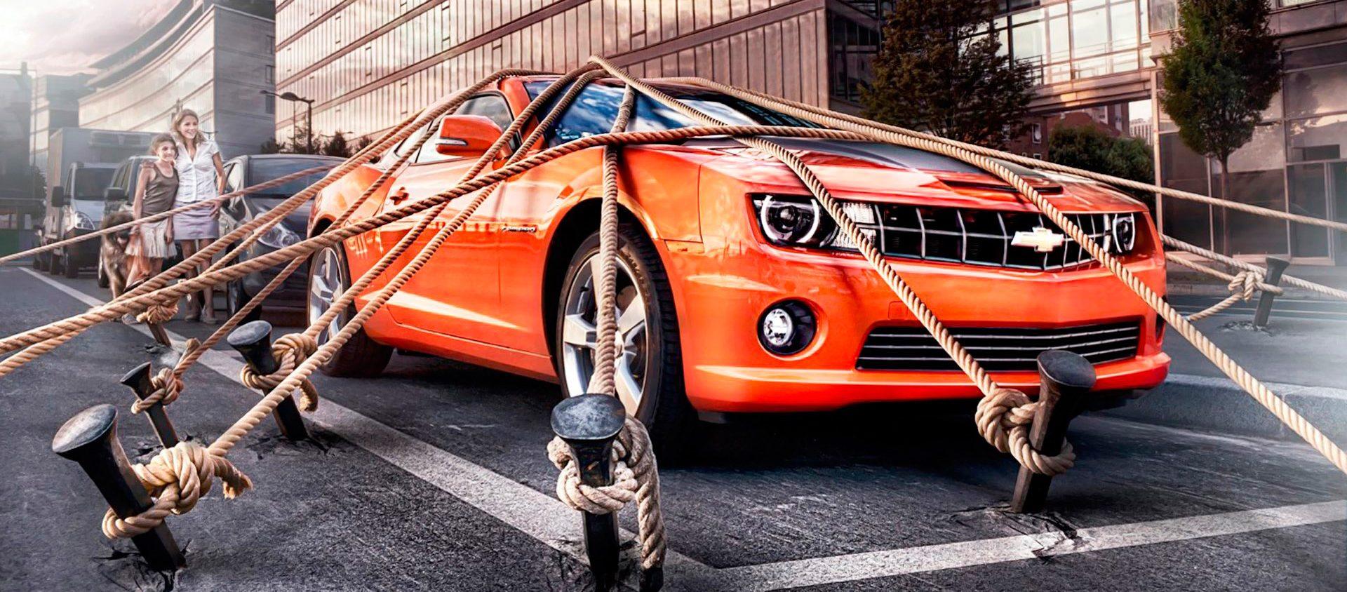 Современные автосигнализации для защиты машины от угона