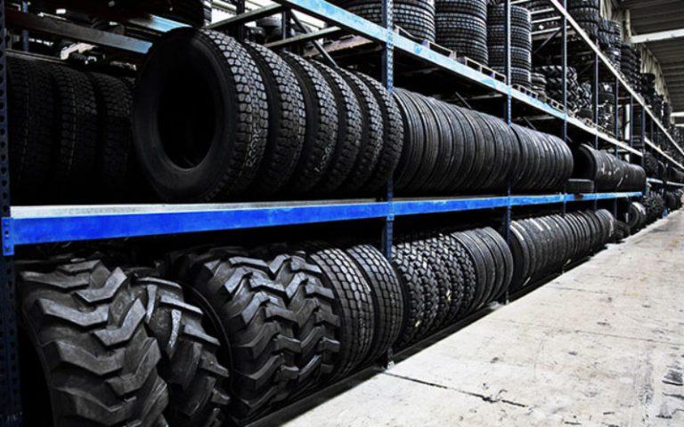 Недорогие грузовые шины. Где их найти?
